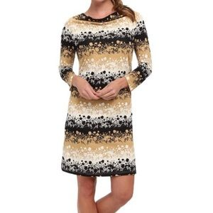 Patagonia Kamala Cowl Neck Dress